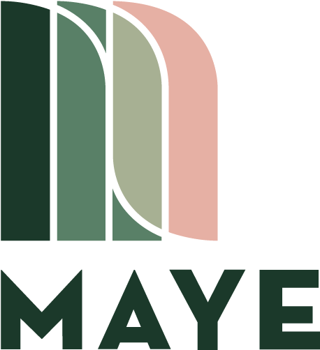 Logo Maye SA